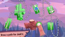 Pantalla Jack Lumber