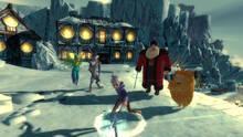 El Origen de los Guardianes: El videojuego