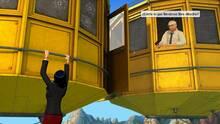 Imagen Broken Sword 5: La maldición de la serpiente