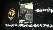 Imagen Metal Gear Solid: Social Ops