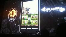 Pantalla Metal Gear Solid: Social Ops