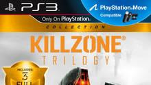 Pantalla Killzone Trilogy