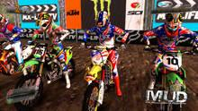 Pantalla MUD FIM Motocross World Championship