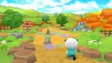 Pantalla Pokémon Mundo Misterioso: Portales al Infinito