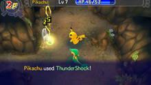 Imagen Pokémon Mundo Misterioso: Portales al Infinito