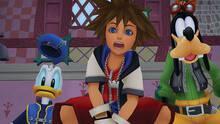 Pantalla Kingdom Hearts HD 1.5 ReMIX