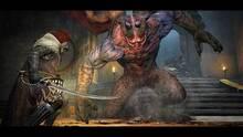 Pantalla Dragon's Dogma: Dark Arisen