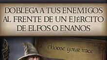 Pantalla The Hobbit: Kingdoms of Middle-earth