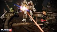 Imagen Mass Effect Trilogía