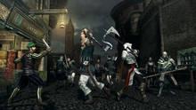 Pantalla Assassin's Creed Ezio Trilogy