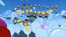 Pantalla Phineas y Ferb: A Través de la Segunda Dimensión