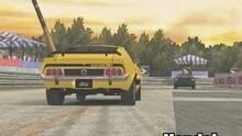 Pantalla Sega GT Online