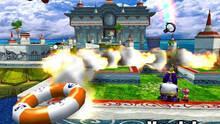 Pantalla Sonic Heroes