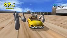 Pantalla Crazy Taxi