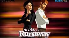 Pantalla Hidden Runaway