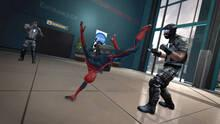 Pantalla The Amazing Spider-Man: Ultimate Edition