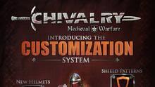 Pantalla Chivalry Medieval Warfare