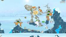 Imagen Angry Birds Star Wars