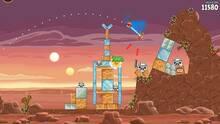 Pantalla Angry Birds Star Wars