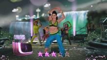 Pantalla Zumba Fitness Core