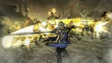 Pantalla Dynasty Warriors 8