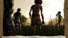 Pantalla The Walking Dead: Episode 5
