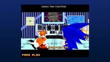 Imagen Sonic the Fighters PSN