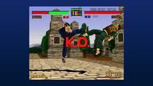 Virtua Fighter 2 XBLA