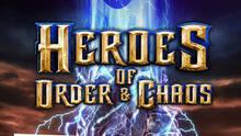Imagen Heroes of Order & Chaos