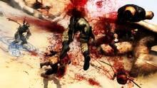 Pantalla Ninja Gaiden 3: Razor's Edge