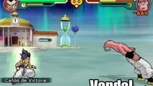 Imagen Dragon Ball Z: Budokai 2