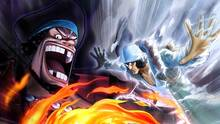 Imagen One Piece: Pirate Warriors 2