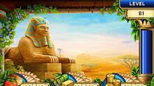 Pantalla Jewel Master: Cradle of Egypt 2
