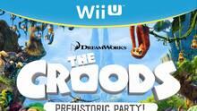 Los Croods: Fiesta Prehistórica