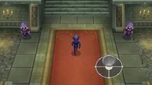 Pantalla Final Fantasy IV