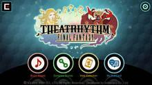 Imagen Theatrhythm Final Fantasy