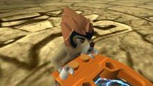 Pantalla LEGO Legends of Chima: Speedorz