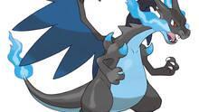 Pantalla Pokémon X/Y
