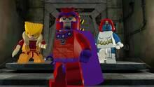 Pantalla LEGO Marvel Super Heroes