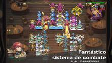 Pantalla Might & Magic Clash of Heroes