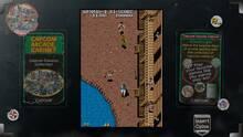 Pantalla Capcom Arcade Cabinet PSN