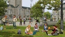 Imagen Los Sims 3 Movida en la Facultad