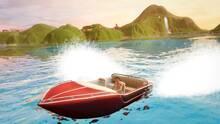 Pantalla Los Sims 3 Aventura en la isla