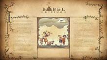 Imagen Babel Rising WiiW
