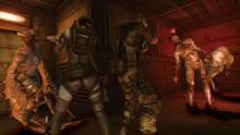 Pantalla Resident Evil Revelations