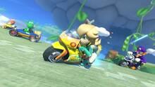 Pantalla Mario Kart 8