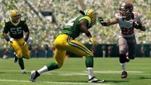 Pantalla Madden NFL 25