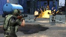 Imagen Special Forces: Team X
