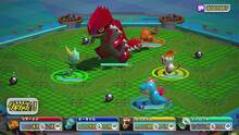 Pantalla Pokémon Rumble U eShop
