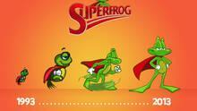 Superfrog HD PSN